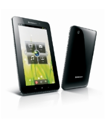 Lenovo 7in Android Tablet - Black
