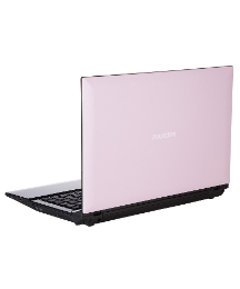 ZOOSTORM 15.6in Laptop - Pink