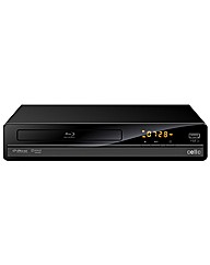 Cello 3D Blu Ray Player