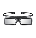 Samsung Pack of 2 Pair of 3D Glasses
