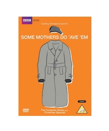 Some Mothers Do Ave Em DVD