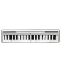 Yamaha P95S Digital Piano - Silver