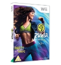 Zumba 2 Wii Game