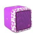 Q2 Wi-Fi Internet Radio - Pink