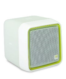 Q2 Wi-Fi Internet Radio - White