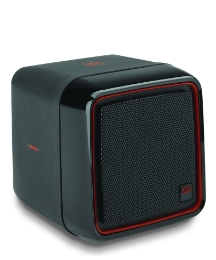 Q2 Wi-Fi Internet Radio - Black