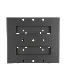 Flat To Wall Bracket for 10in - 37in TVs