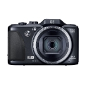 GE 14MP 15x Zoom Digital Camera - Black