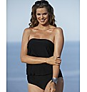 MAGISCULPT Blouson Swimsuit Long Length