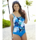 MAGISCULPT Tankini Look Swimsuit