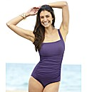 Tummy Tuck Swimsuit - Longer Length