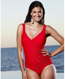 Arlene Phillips Swimsuit - Longer Length