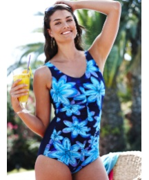 Slimma Swimsuit - Standard Length