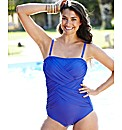 MAGISCULPT Bandeau Swimsuit
