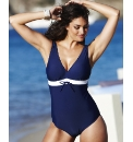 Beach to Beach Swimsuit -Longer Length
