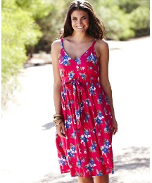 Beach to Beach Dress