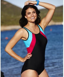 Beach to Beach Swimsuit - Standard Lngth