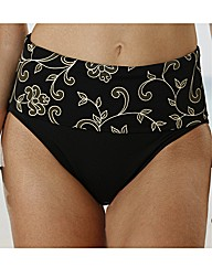 Miss Mary Multifunctional Bikini Briefs