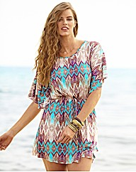 Splendour Beach Kaftan
