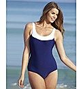 Beach To Beach Swimsuit - Longer Length