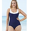 Beach To Beach Sporty Swimsuit