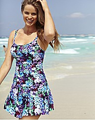 MAGISCULPT Flatter Me Swimdress -Longer