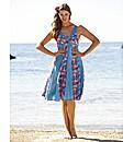 Joe Browns Beach Dress