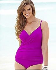 BESPOKE FIT Swimsuit - Voluptuous E-GG