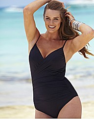 Glamorosa Swimsuit - Voluptuous Fit E-G