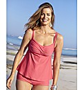Beach To Beach Tankini Set