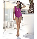 Joanna Hope Classic Swimsuit