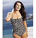 Sea By Melissa Odabash Bandeau Swimsuit