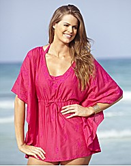 Sea By Melissa Odabash Kaftan