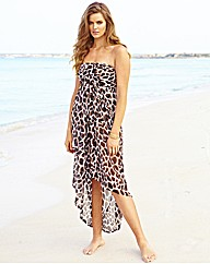 Sea By Melissa Odabash Covertible Sarong