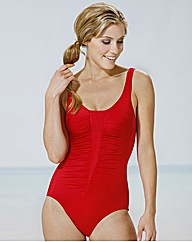 Miss Mary - Rouched Swimsuit