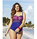 Panache Savannah Bandeau Suit