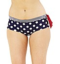 Pour Moi? Spotty Short