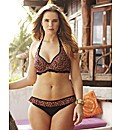 Curvy Kate Halter Bikini Top