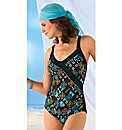 Naturana Control Swimsuit
