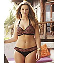Curvy Kate Flirt Frill Bikini Brief