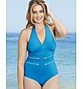 MAGISCULPT Classic Halterneck Swimsuit