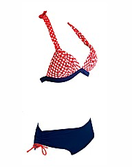 Zoggs Queen Cliff Bikini