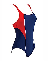 Zoggs Torquay Speedback Swimsuit