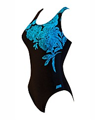 Zoggs Madora Bay Actionback Swimsuit
