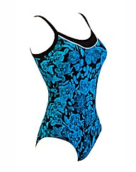 Zoggs Madora Bay Scoopback Swimsuit
