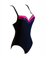 Zoggs Tarcoola Boost Swimsuit
