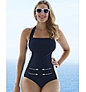 MAGISCULPT Bandeau Swimsuit- Long