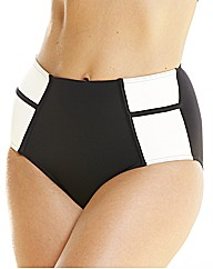 MAGISCULPT Highwaisted Bikini Brief