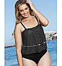 MAGISCULPT Black Spot Ultimate Swimsuit