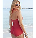 MAGISCULPT BUM LIFTER SWIMSUIT